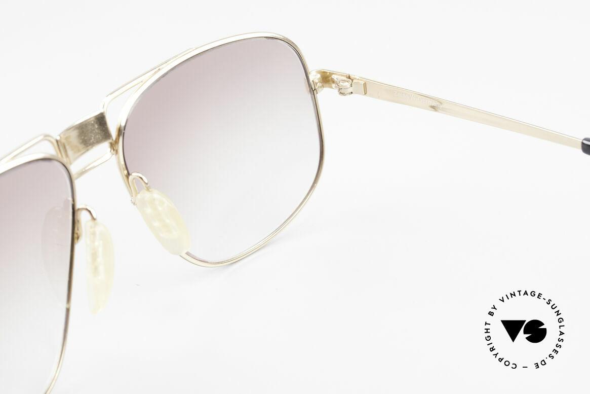 Zeiss 9387 Extra Grosse 80er Herrenbrille