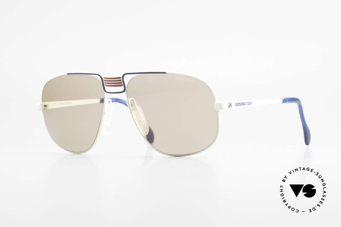 Zeiss 9387 Admiral's Cup Special Edition