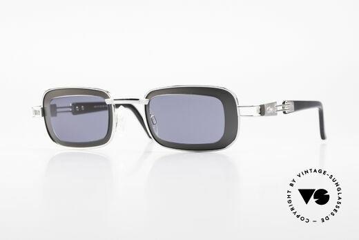 Cazal 913 Original 90er Sonnenbrille Details