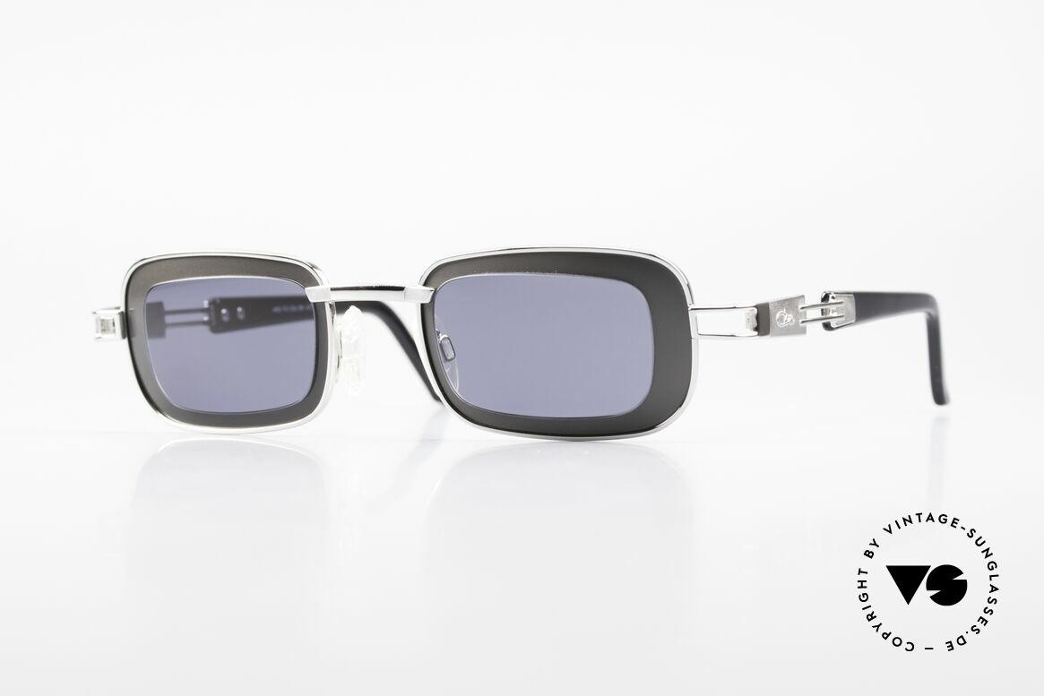 Cazal 913 Original 90er Sonnenbrille
