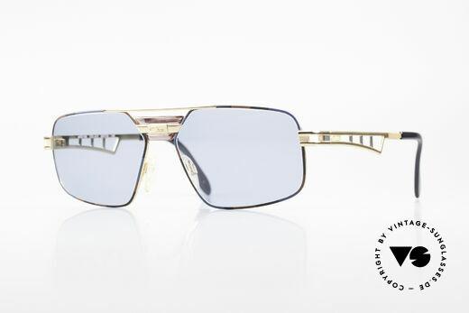 Cazal 746 90er Sonnenbrille No Retro Details