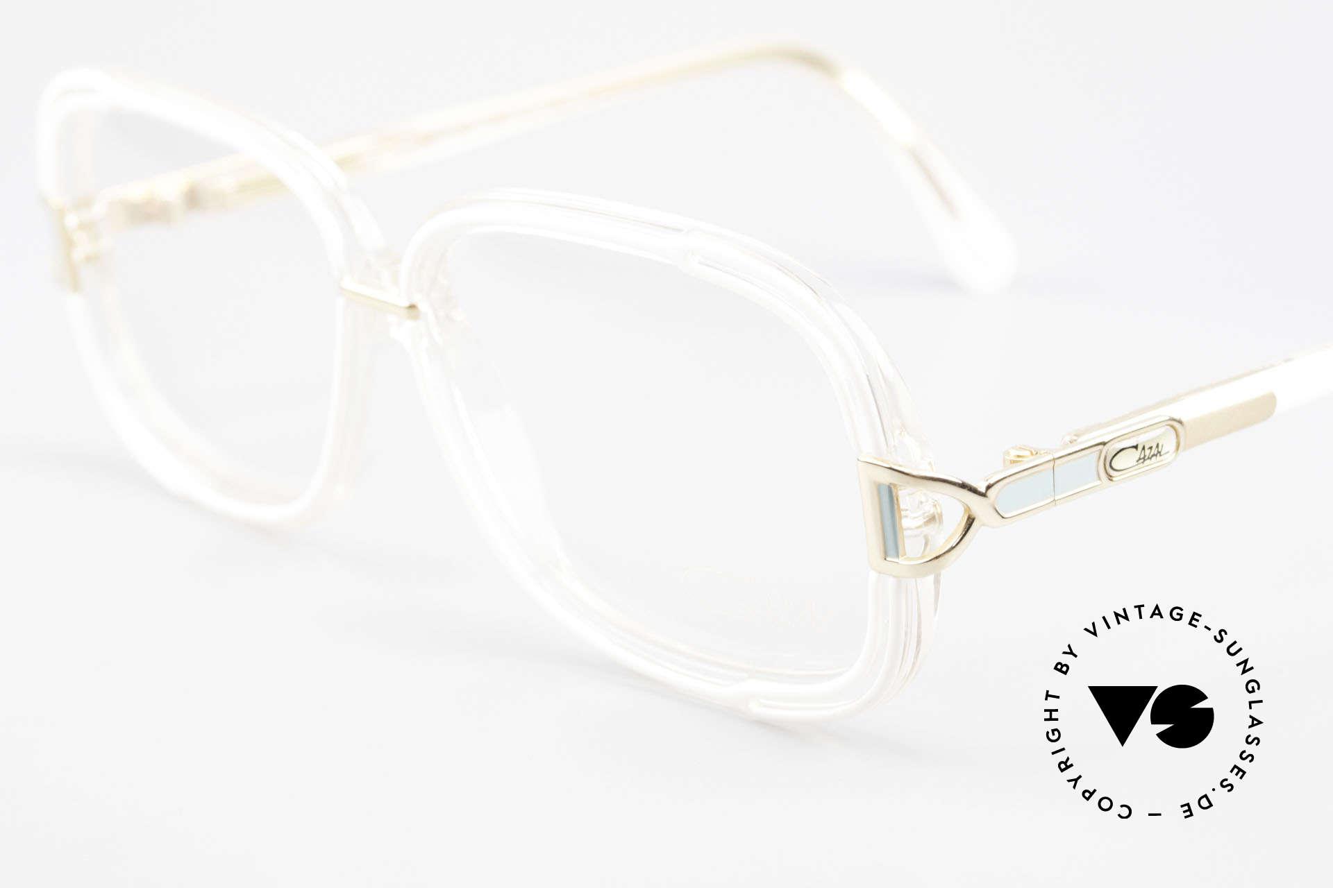 Cazal 320 West Germany Damen Cazal, ungetragen (wie alle unsere Cazal Brillenfassungen), Passend für Damen