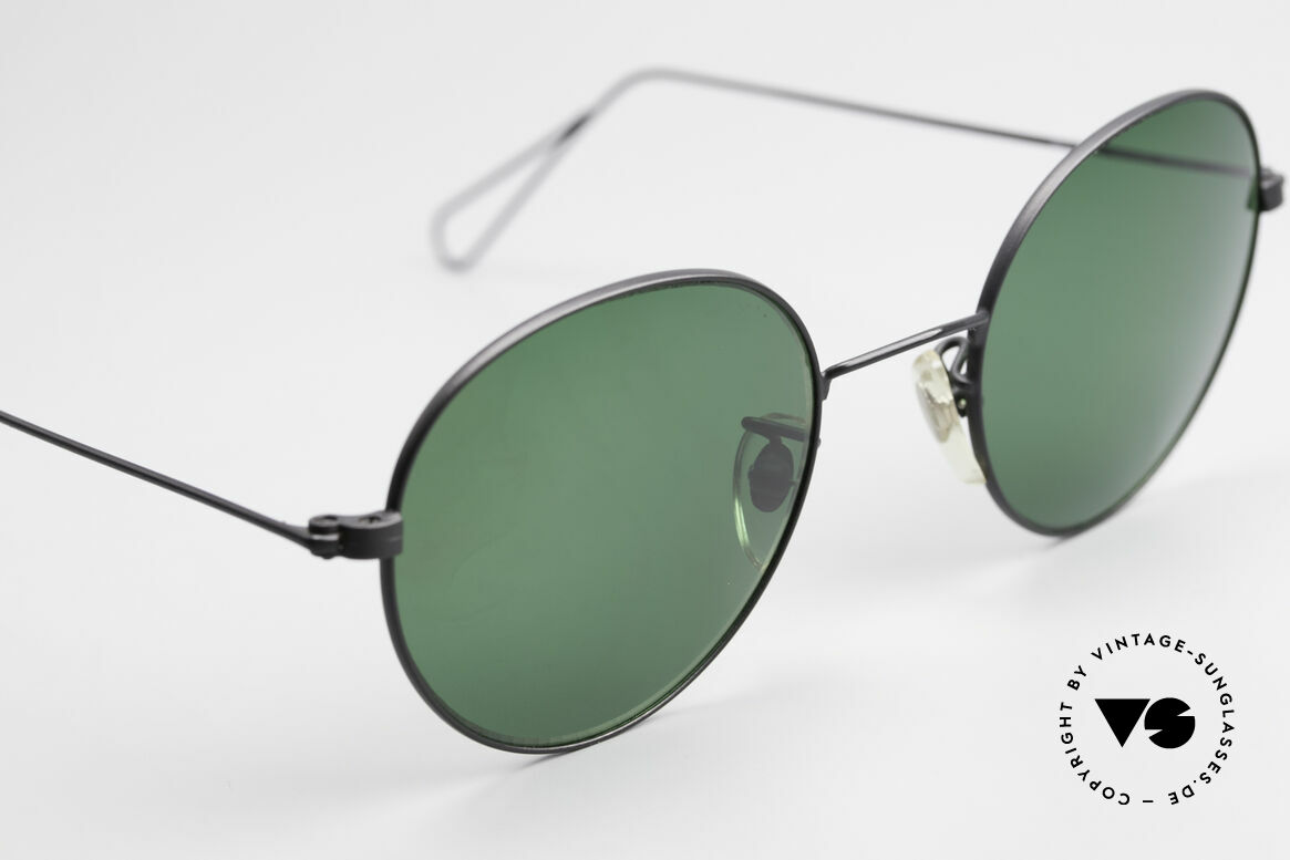 Cutler And Gross 0306 Vintage Panto Sonnenbrille
