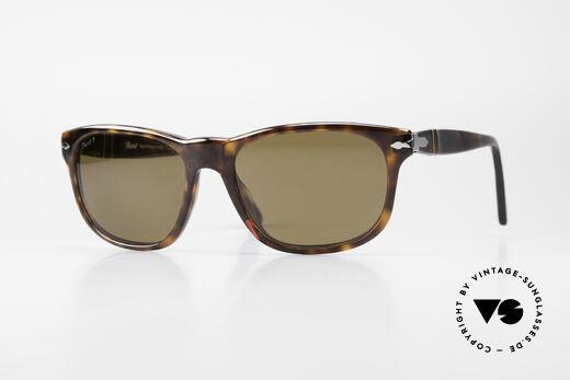 Persol 2989 Polarisierende Sonnenbrille Details