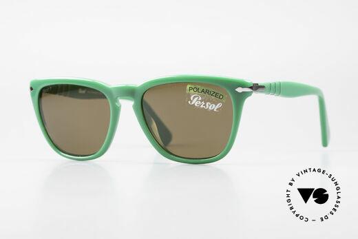 Persol 3024 Sonnenbrille Polarisierend Details