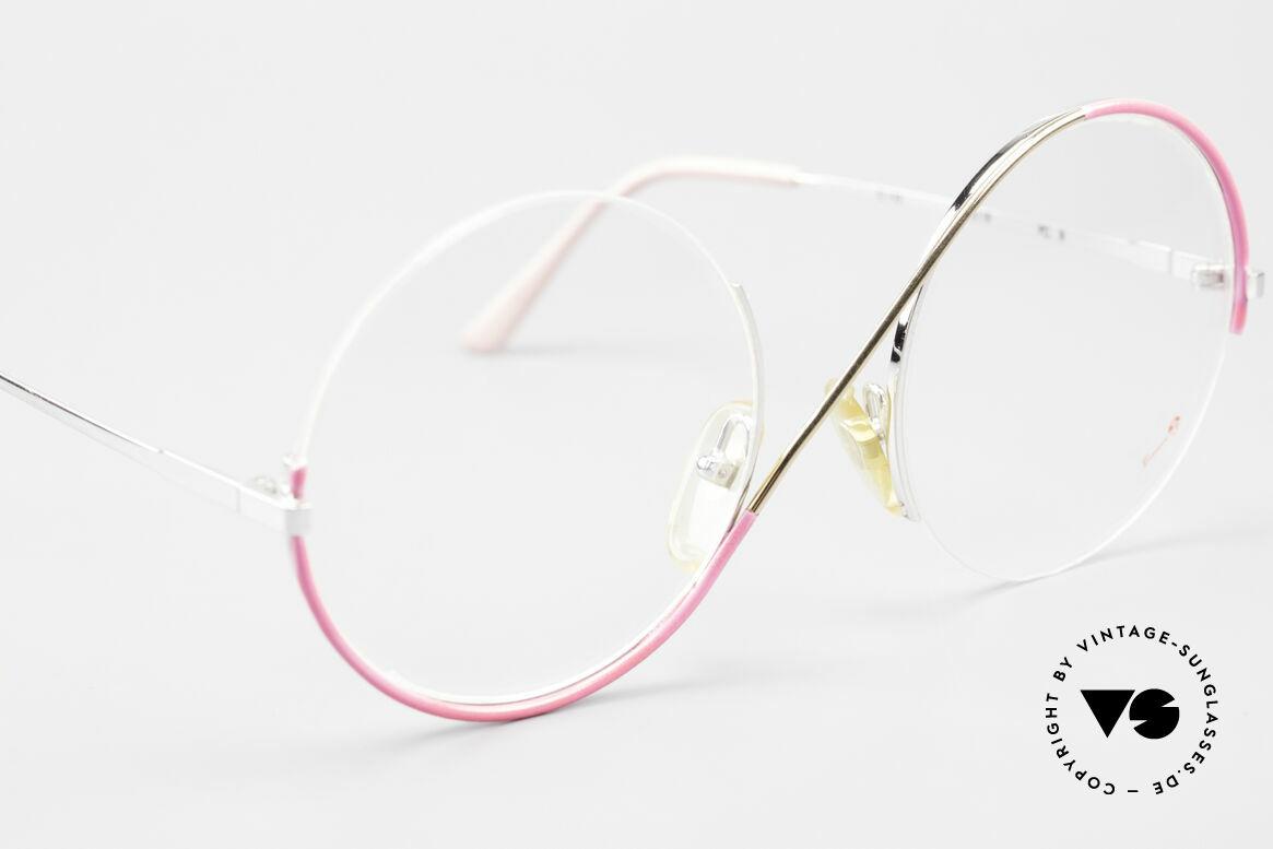 Casanova FC9 Kunstvolle Vintage Brille