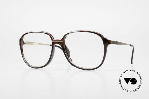 Dunhill 6137 Vintage Herrenbrille Optyl Details
