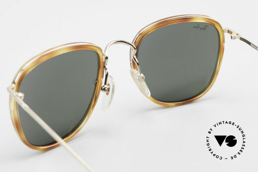 Ray Ban New Style Bausch & Lomb Italy Hybrid