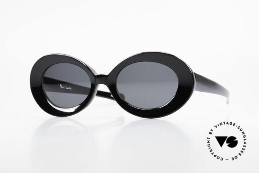 Paul Smith PS310 Oversized XL Jackie O Brille Details