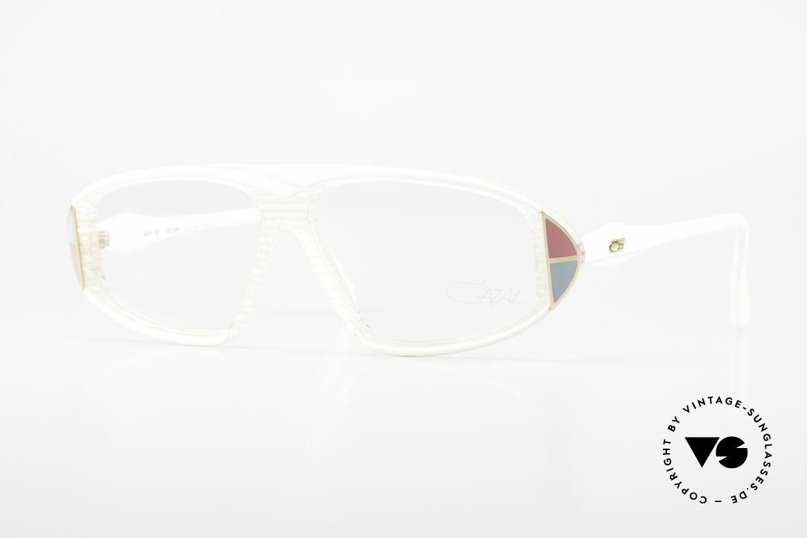 Cazal 187 Old School 80er Originalbrille