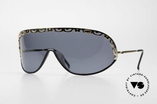 Christian Dior 2501 80er Sonnenbrille Polarized Details