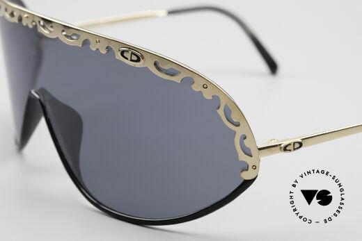 Christian Dior 2501 80er Sonnenbrille Polarized