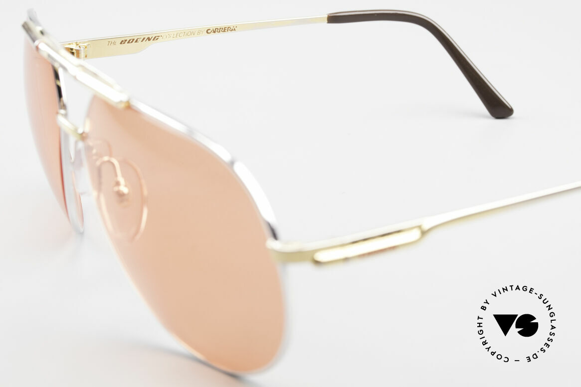 Boeing 5705 Original 80er Aviator Brille