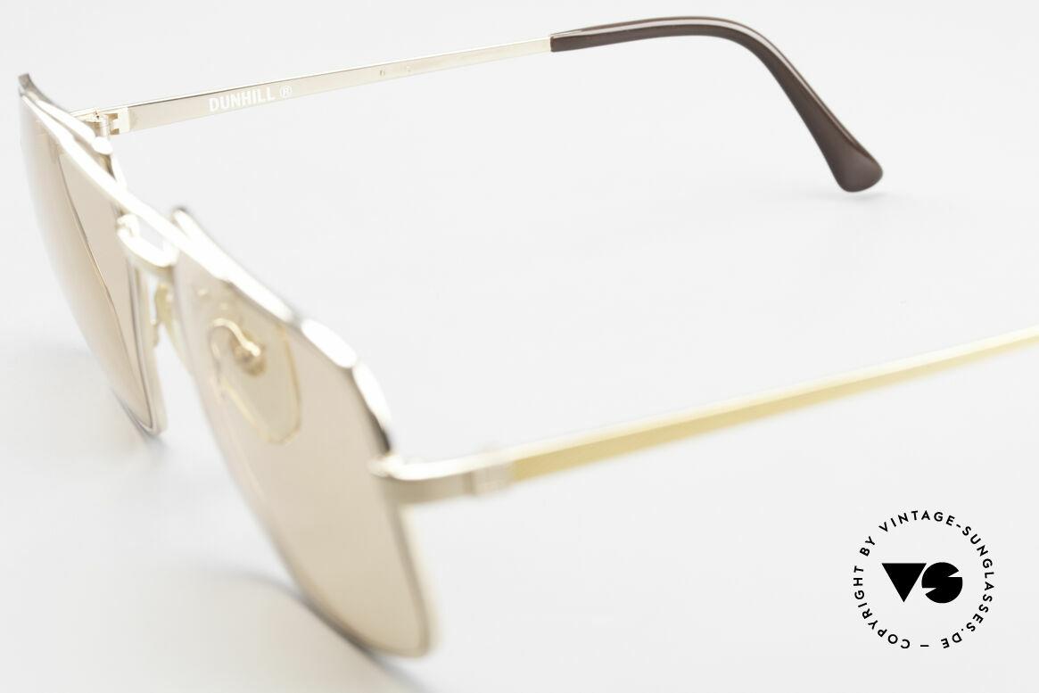 Dunhill 6068 Vergoldete Brille Automatik, Größe: large, Passend für Herren