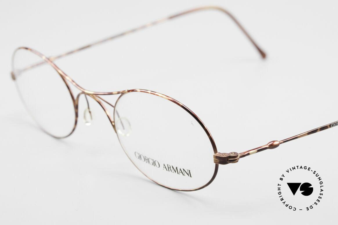 Giorgio Armani 229 Die Schubert Brille von Armani