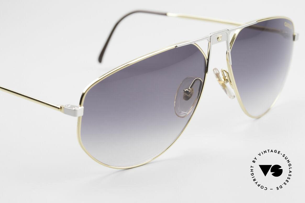 Carrera 5410 90er Vintage Brille Herren