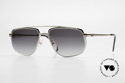 Roman Rothschild R1039 Palladium Sonnenbrille 18kt Details