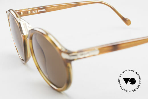 BOSS 5151 90er Panto Style Sonnenbrille, KEINE RETRO Sonnenbrille; 90er Design-Klassiker!, Passend für Herren