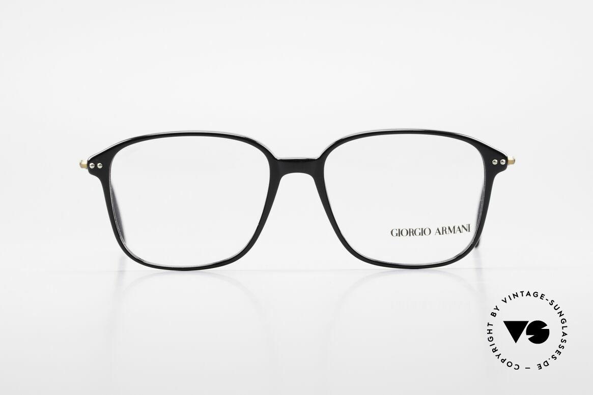 """Giorgio Armani 361 Echt Vintage No Retro Brille, """"true vintage"""" Brillenfassung von GIORGIO ARMANI, Passend für Herren und Damen"""