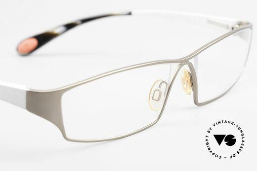 Bugatti 207 Odotype Luxus Designerbrille Herren, Demos sind beliebig ersetzbar (optisch / Sonne), Passend für Herren