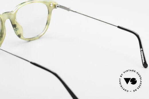 BOSS 5115 Vintage Brille In Tarnfarbe, OPTYL-Fassung kann optisch/Sonne verglast werden, Passend für Herren