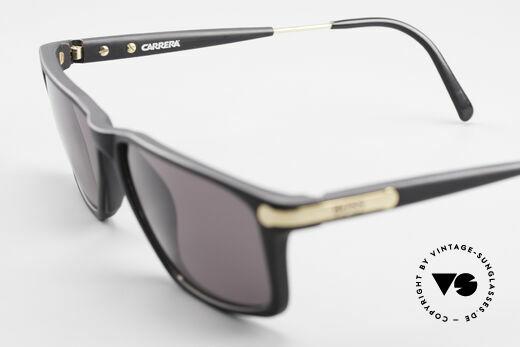BOSS 5174 Vintage Sonnenbrille Eckig, Größe: medium, Passend für Herren