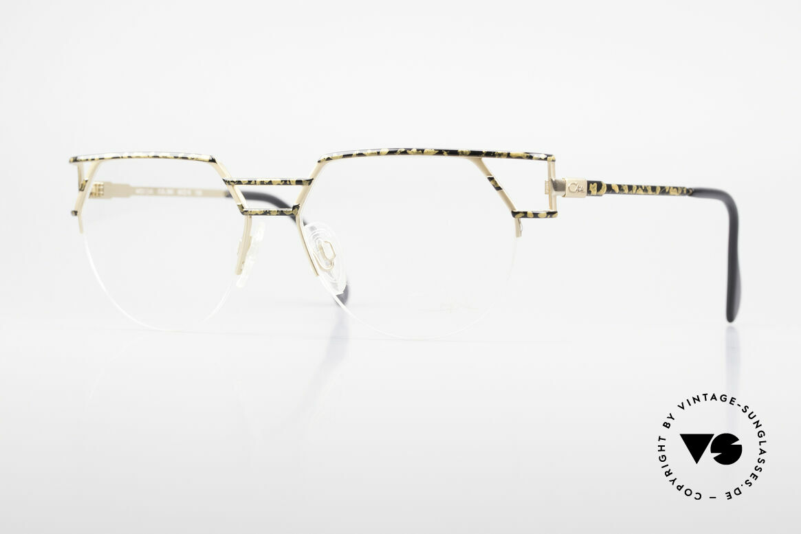 Cazal 248 90er No Retro Originalbrille