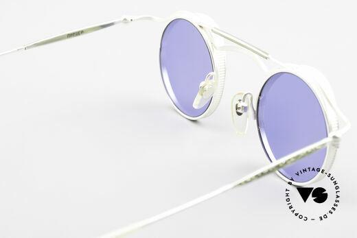 Matsuda 2903 Steampunk Sonnenbrille 90er, ungetragenes 90er Einzelstück u. KEINE Reproduktion!, Passend für Herren und Damen