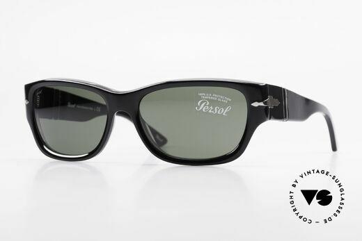 Persol 2924 Sportliche Sonnenbrille Details