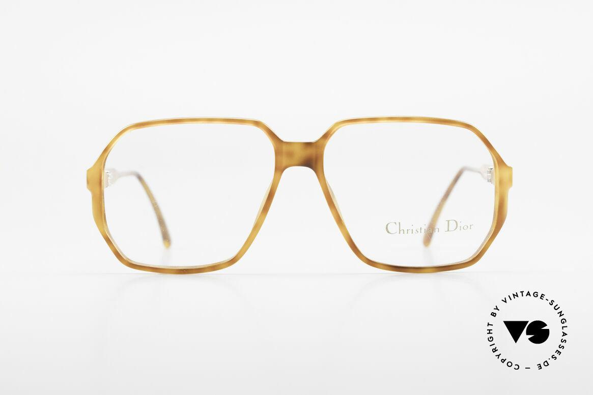 Christian Dior 2533 Optyl Vintage Herrenbrille, männliches Design und interessante Kolorierung, Passend für Herren