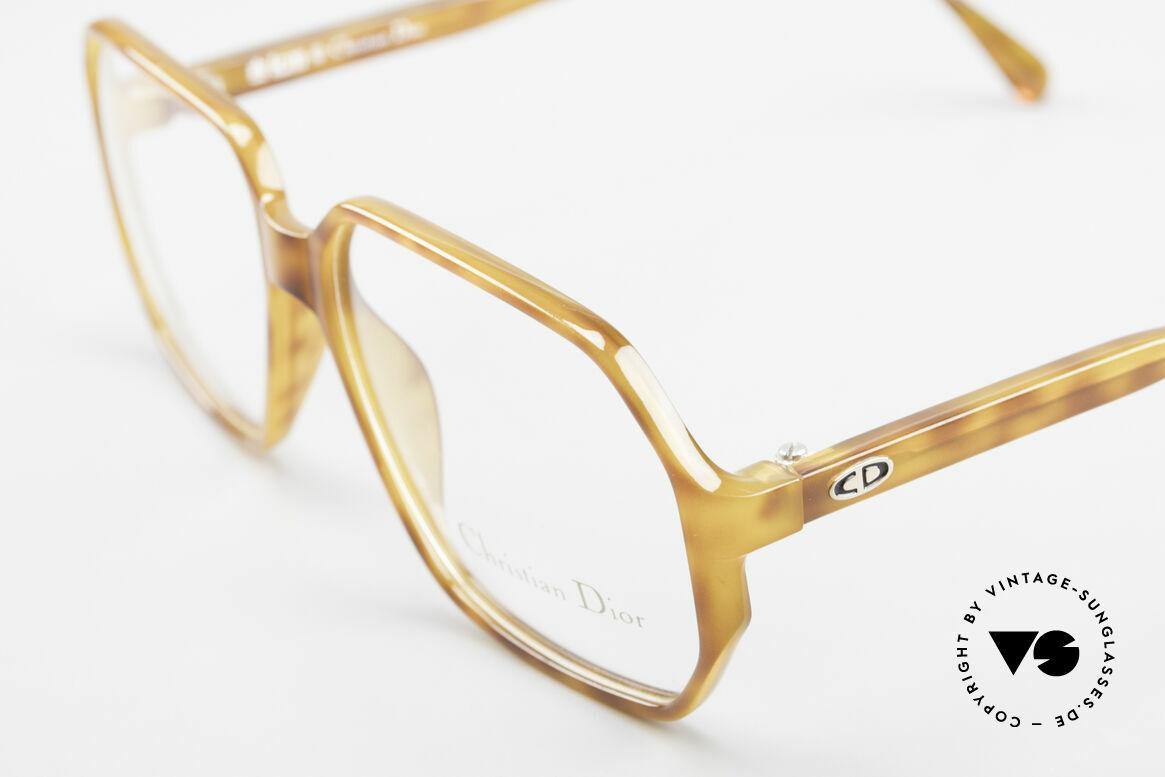 Christian Dior 2533 Optyl Vintage Herrenbrille, ungetragen (wie alle unsere vintage DIOR Brillen), Passend für Herren