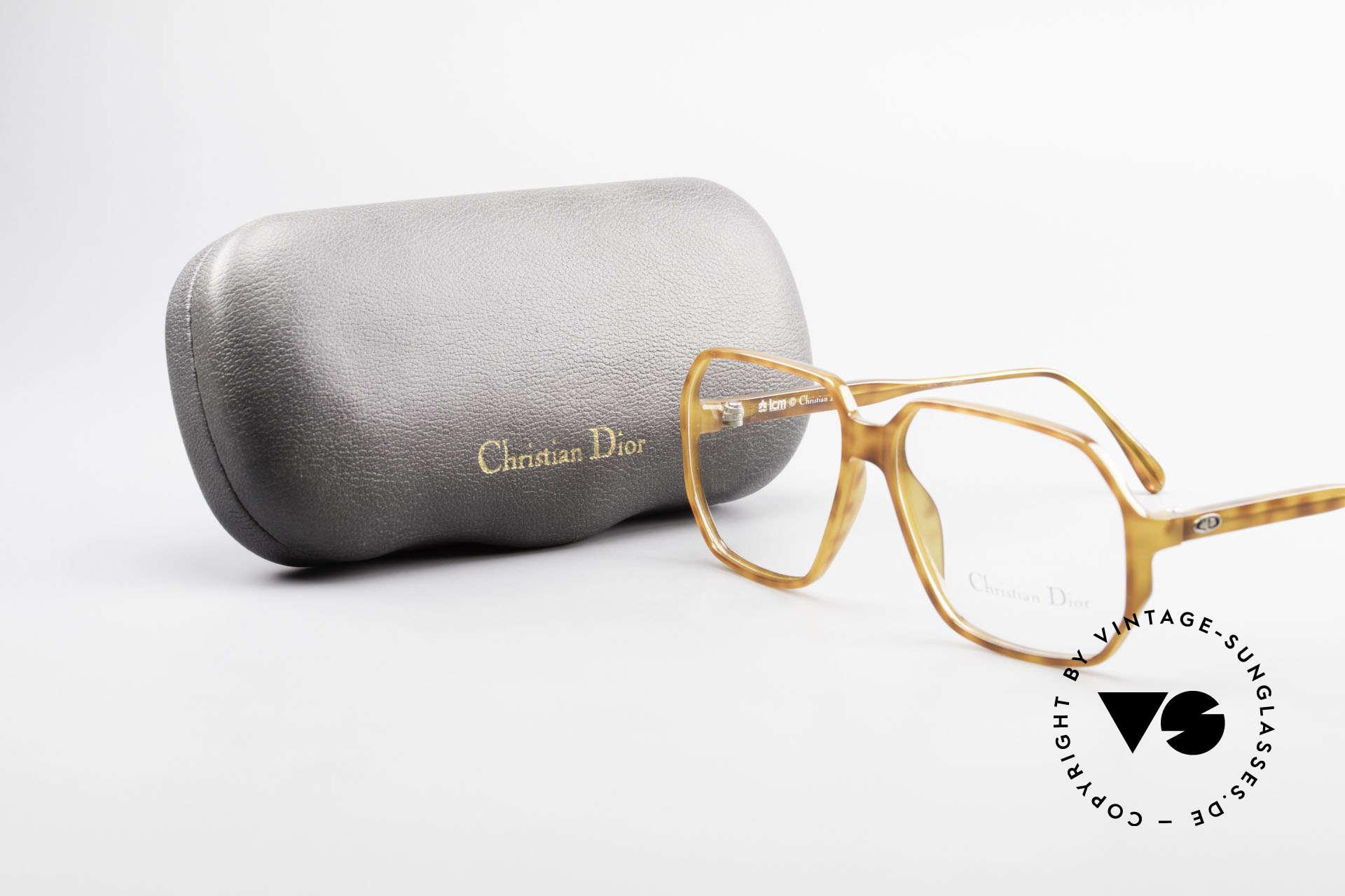 Christian Dior 2533 Optyl Vintage Herrenbrille, Größe: small, Passend für Herren