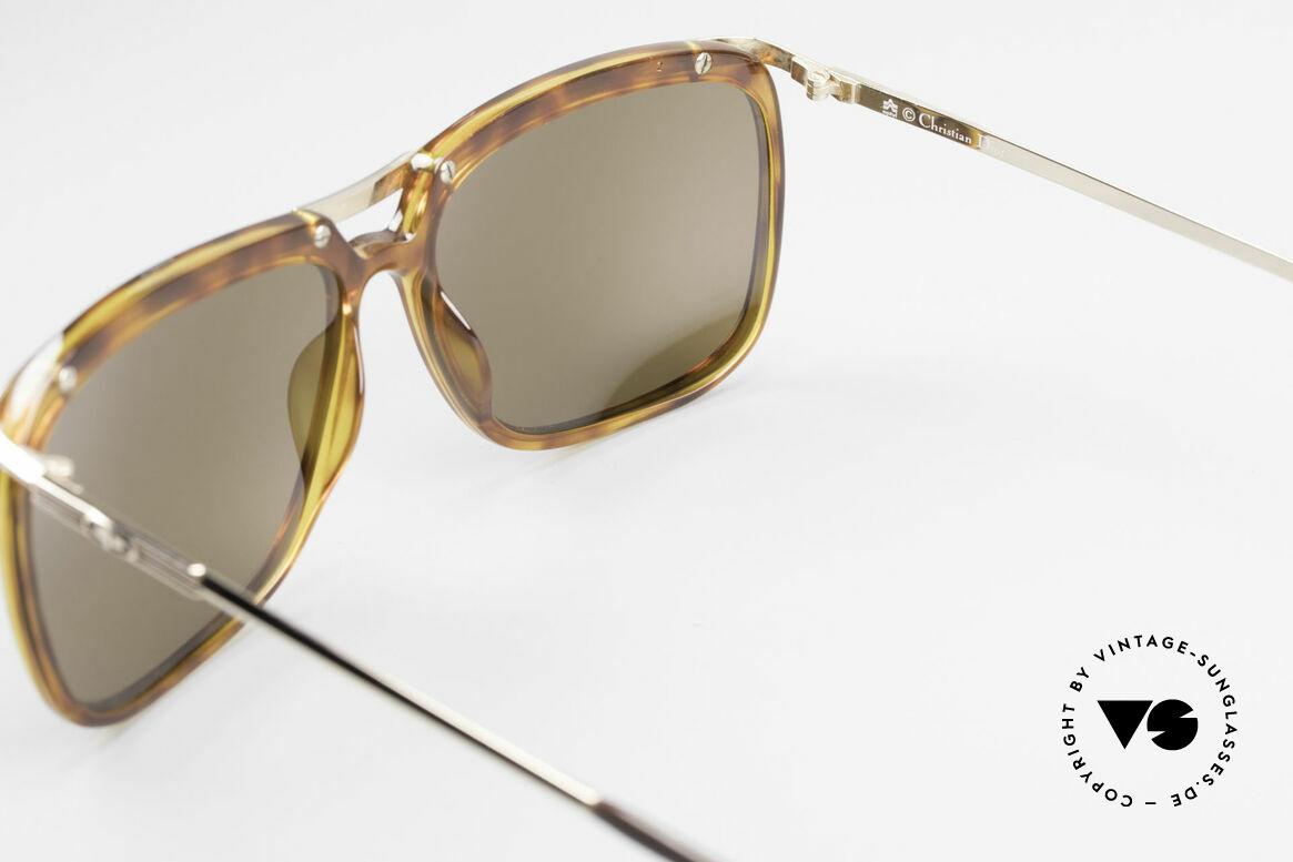 Christian Dior 2698 Alte 90er Herrensonnenbrille