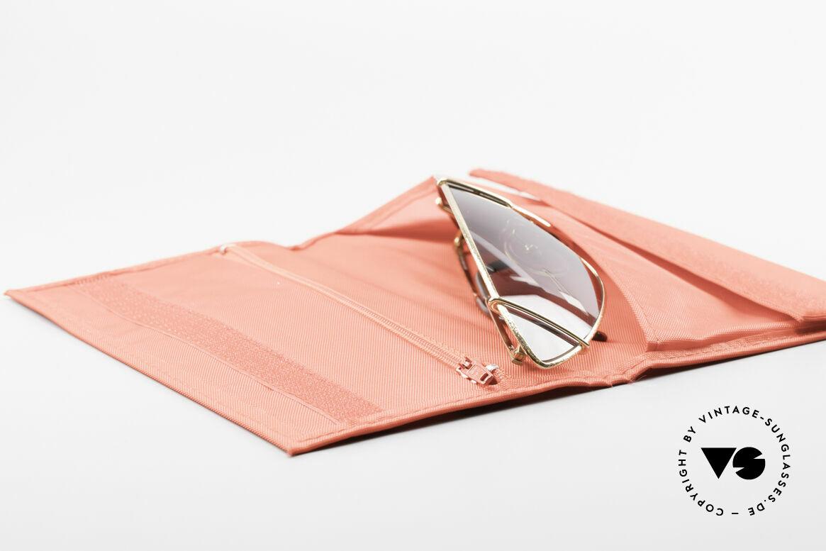 Paloma Picasso 3728 Vintage Promi Sonnenbrille