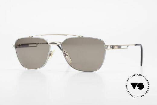 Davidoff 708 Elegante Herren Sonnenbrille Details