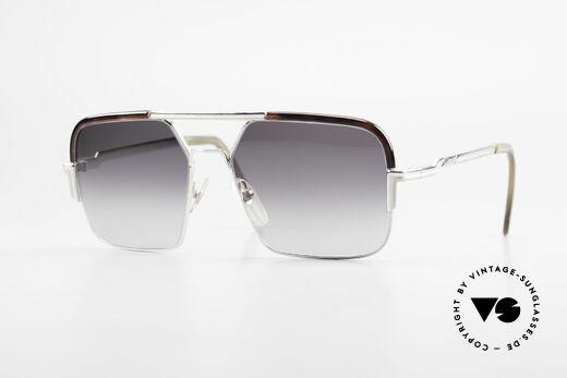 Cazal 706 70er Kombisonnenbrille 1. Serie Details