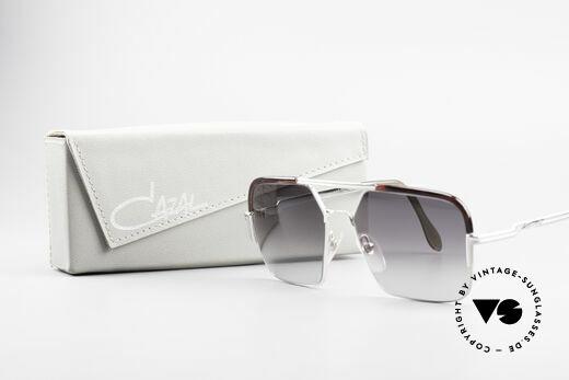 Cazal 706 70er Kombisonnenbrille 1. Serie
