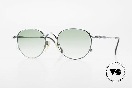 Jean Paul Gaultier 55-2172 Rare Vintage JPG Sonnenbrille Details