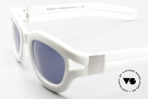 Yohji Yamamoto 52-6001 90er YY Designer Sonnenbrille