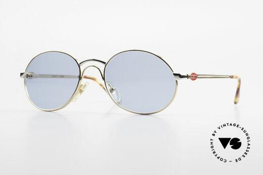 Bugatti 03308 Echt 80er Vintage Sonnenbrille Details