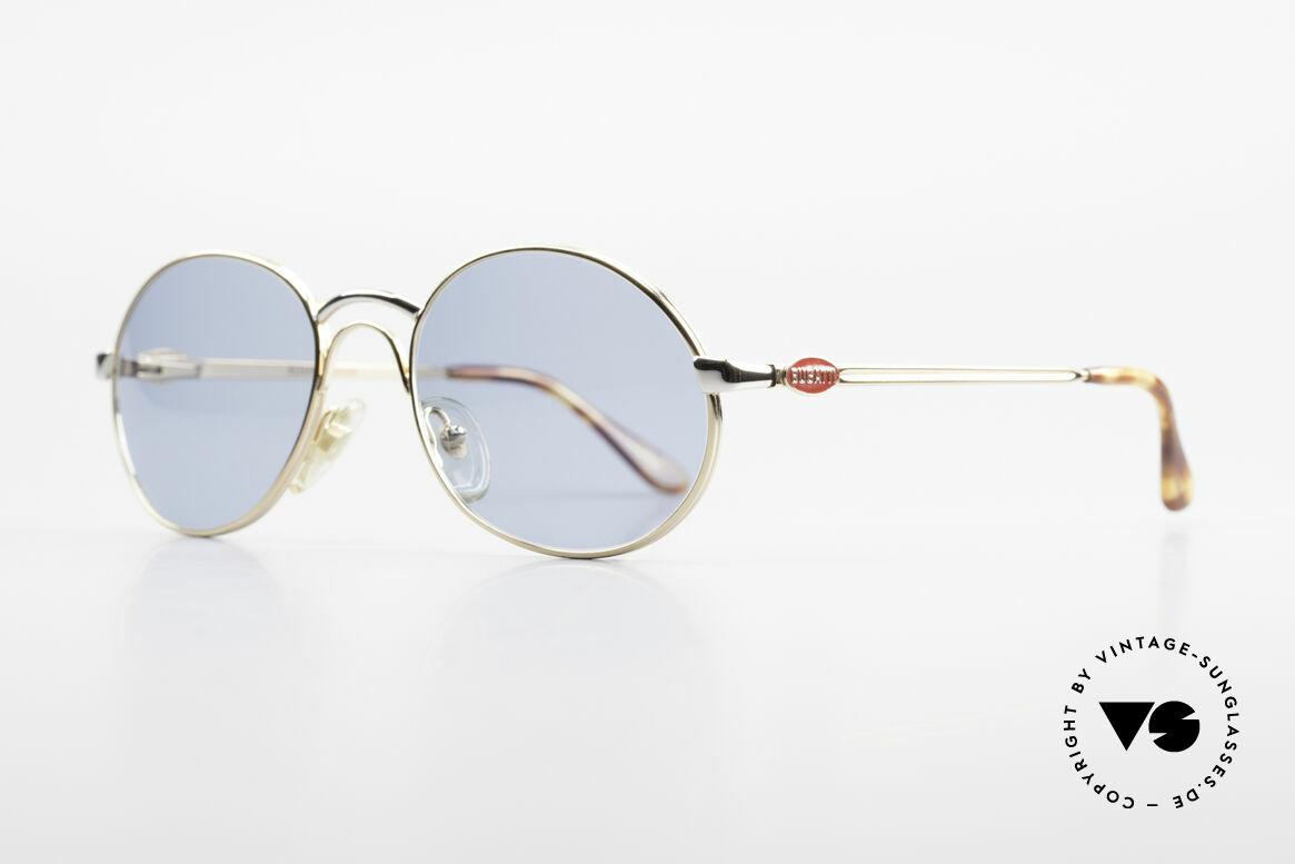 Bugatti 03308 Echt 80er Vintage Sonnenbrille