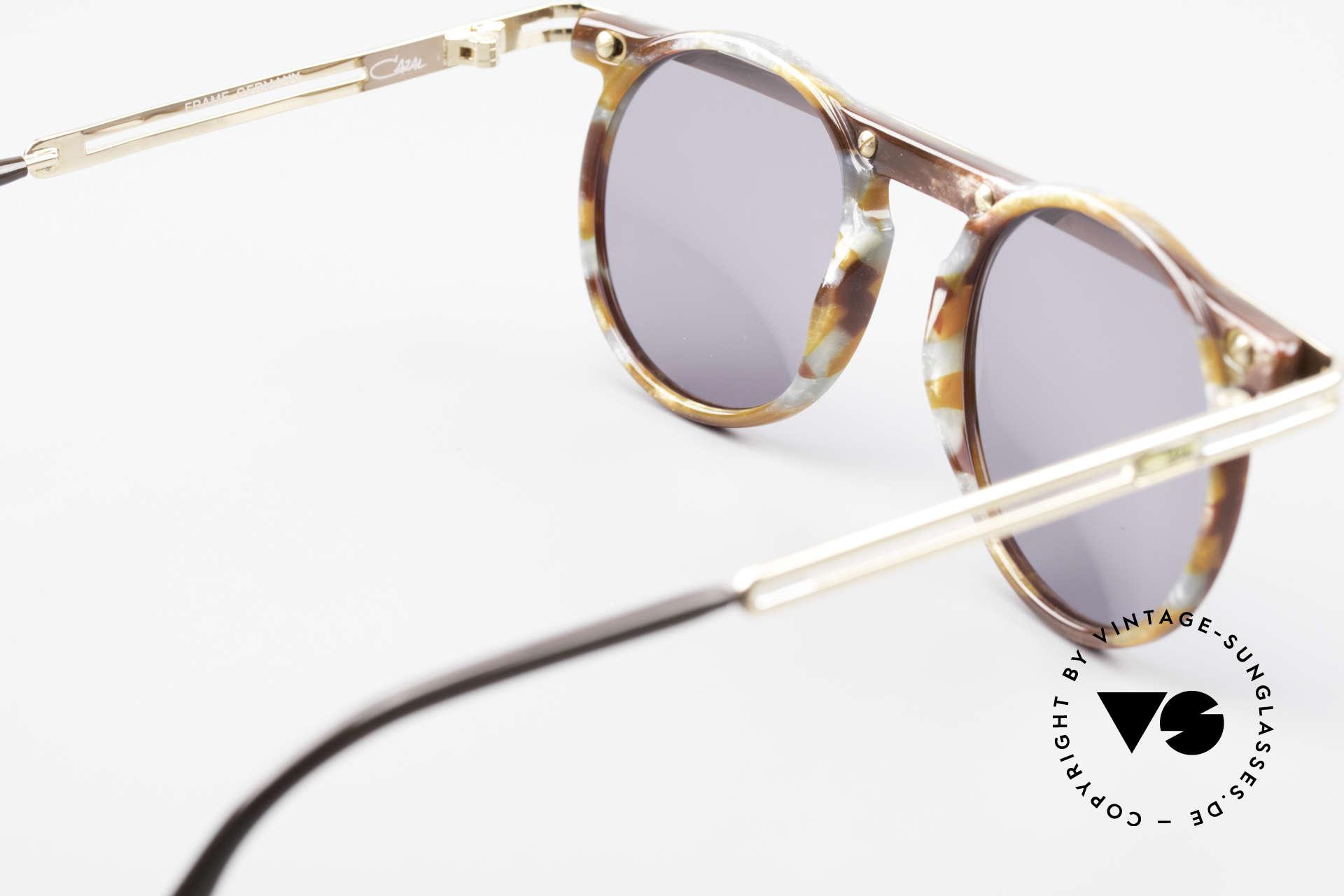 Cazal 648 Cari Zalloni Vintage Brille 90er, KEINE Retromode; ein über 25 Jahre altes Unikat!, Passend für Herren und Damen