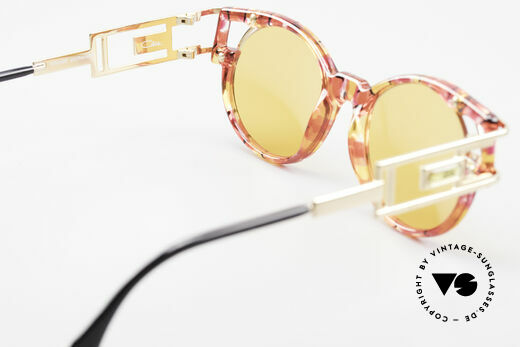 Cazal 353 90er Old School Sonnenbrille, ungetragen (wie alle unsere selten gewordenen Cazals), Passend für Herren und Damen