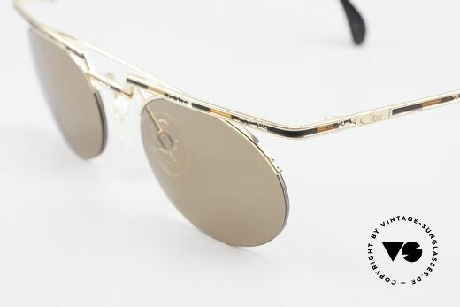 Cazal 758 Original Cazal Sonnenbrille