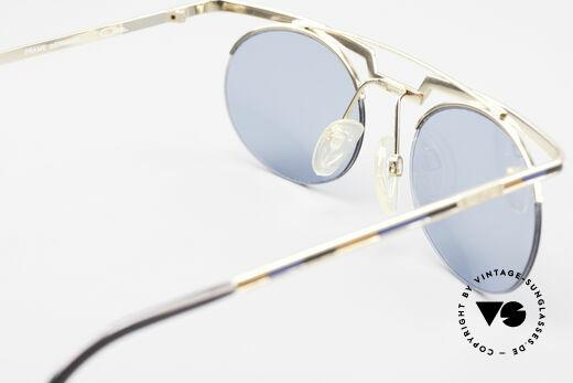 Cazal 758 Original 90er Sonnenbrille, ungetragen (wie all unsere vintage CAZAL Fassungen), Passend für Herren und Damen