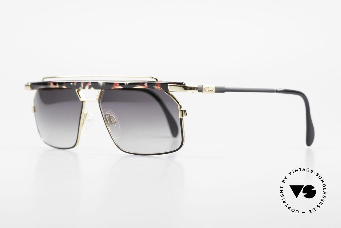 Cazal 752 Rare Vintage Sonnenbrille 90er