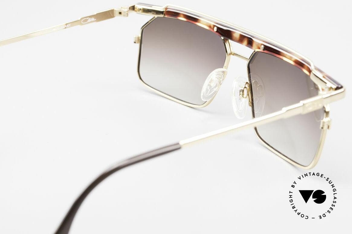 Cazal 752 Markante Vintage Herrenbrille