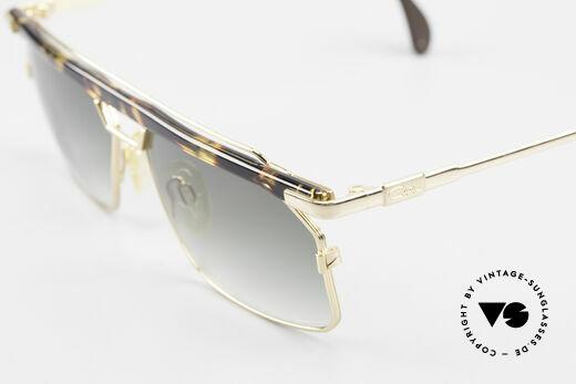 Cazal 752 90er Vintage Sonnenbrille Rar