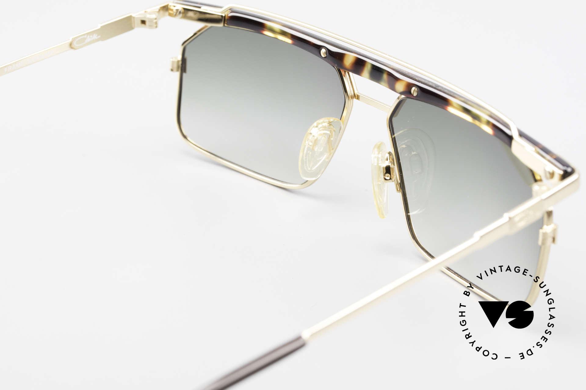 Cazal 752 90er Vintage Sonnenbrille Rar, ungetragen (wie alle unsere vintage CAZAL  Brillen), Passend für Herren