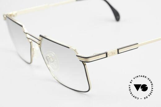 Cazal 760 Vintage 90er Qualitätsbrille